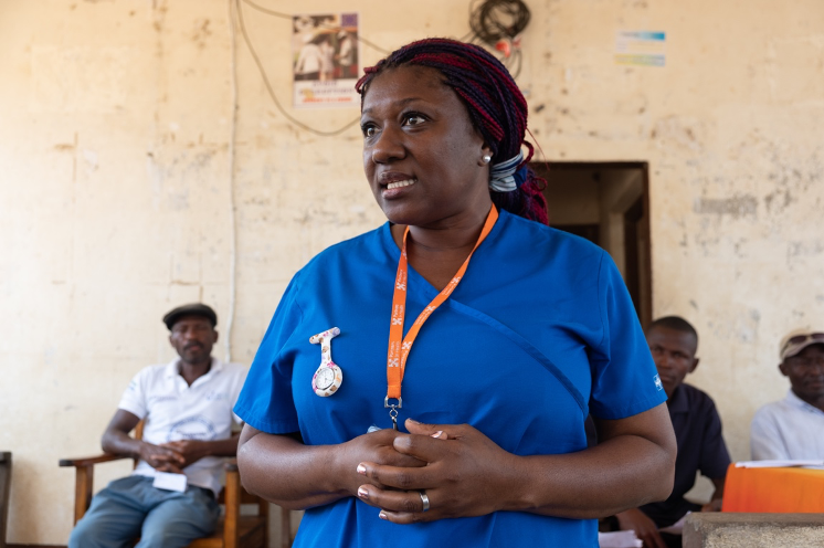 Could Maternal Mortality in Sierra Leone be Worsened by COVID-19?